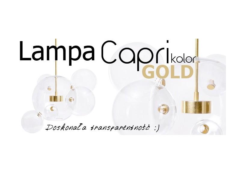 Lampa Capri