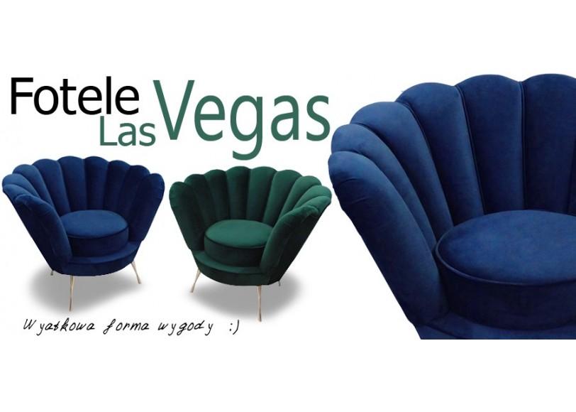 Fotel nietuzinkowa forma i nasycony kolor