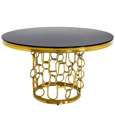 Stół Chain okrągły