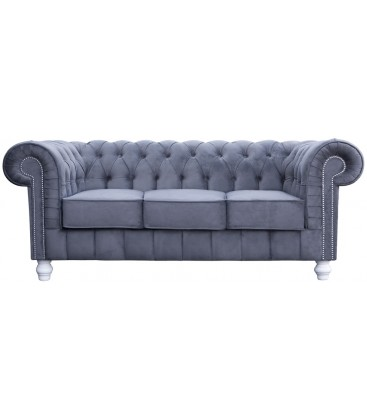 Sofa Chesterfield Lovely 3 os.