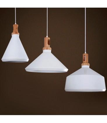 Lampa Nordic Woody