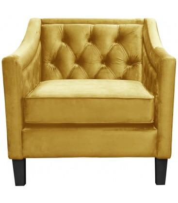 Fotel Konsul pikowany