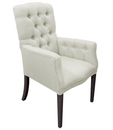 Krzesło Felicjan z podłokietnikami