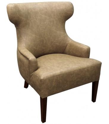 Fotel Hubert Pik