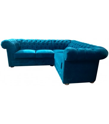 Narożnik Chesterfield Mediolan New
