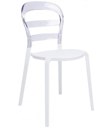 Krzesło Miss Carmen