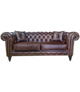 Sofa Chesterfield Bajron