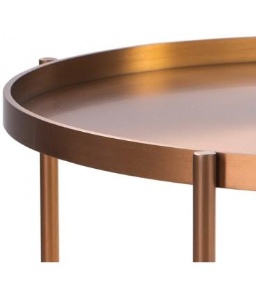 Stolik kawowy Target Metalico