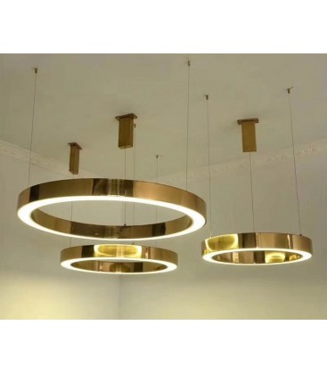 Lampa Ring