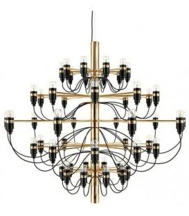 Lampa Gino Gold