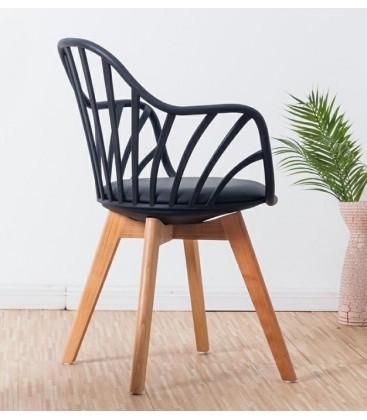 Krzesło Albert z podłokietnikami