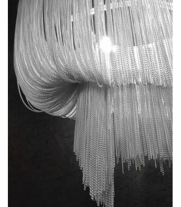 Lampa wisząca Atlanta Long