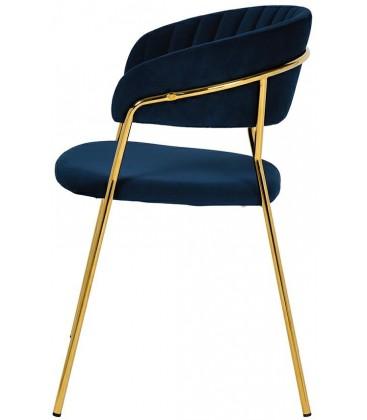 Krzesło Margo Velvet