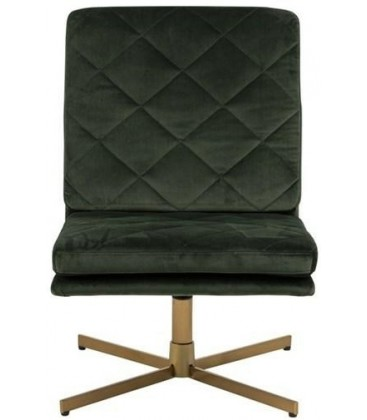 Fotel Carrera Actona obrotowy