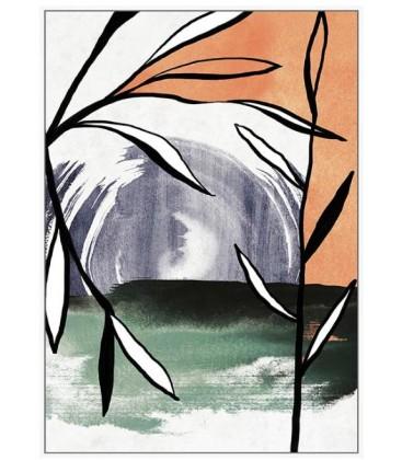 Obraz Seria Abstrakcja no.6