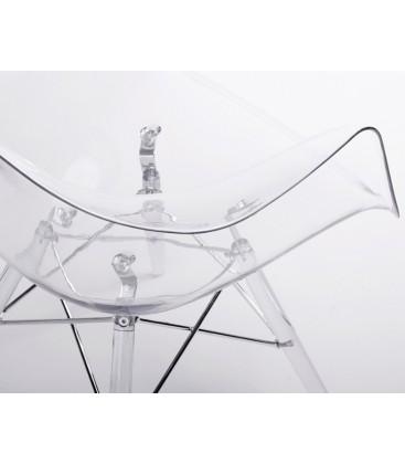 Krzeslo ICE z podłokietnikami