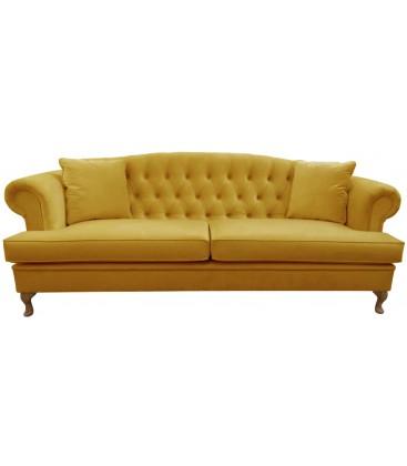 Sofa B pikowana