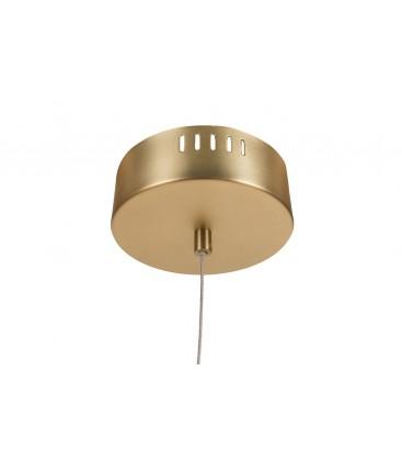 Lampa wisząca Ringo Gold