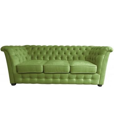 Sofa Pikowana Chesterfield Klara