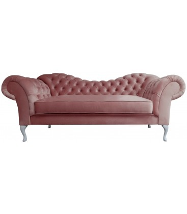 Sofa Pikowana Chesterfield Opera 3
