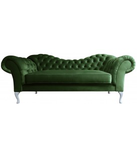 Sofa Pikowana Chesterfield Opera 3