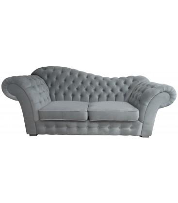 Sofa Pikowana Chesterfield Dafne
