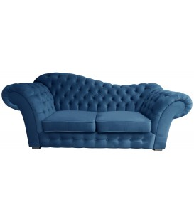 Sofa Pikowana Chesterfield Dafne