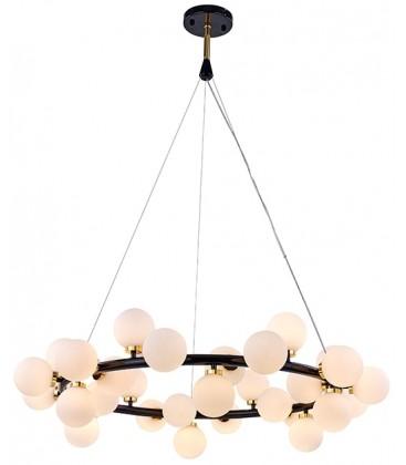 Lampa wisząca Cosmo Black Moosee