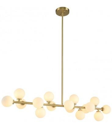 Lampa wisząca Cosmo Level Gold MOOSEE