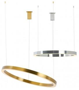 Lampa Ring Gold
