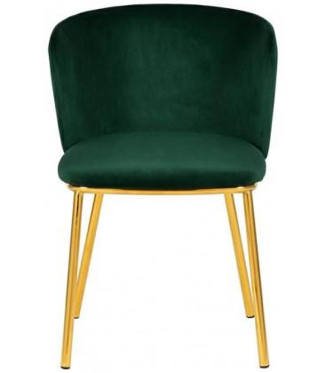 Krzesło Mandy Welur