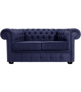 Sofa Chesterfield Novel