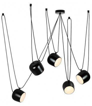 Lampa EVE 5