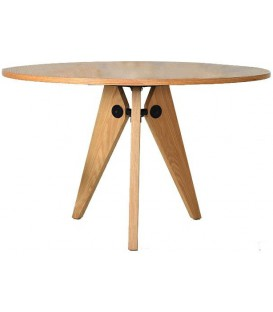 Stół Josef 95 Naturalne Drewno
