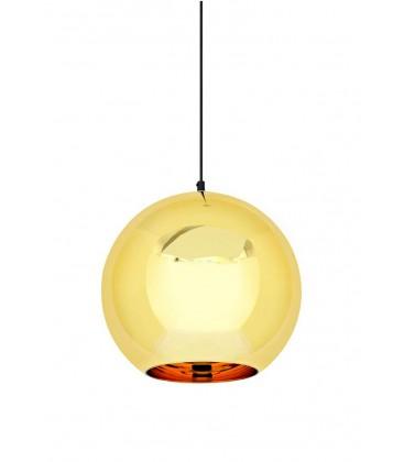 Lampa Bolla Gold
