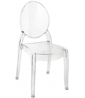 Krzesło Elizabeth