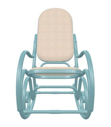 Fotel Bujany Granny