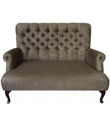 Sofa pikowana Helen