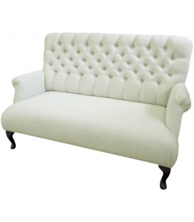 Sofa pikowana Helen Medium