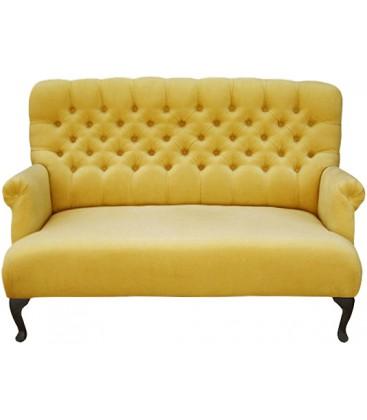 Sofa pikowana Helen Medium