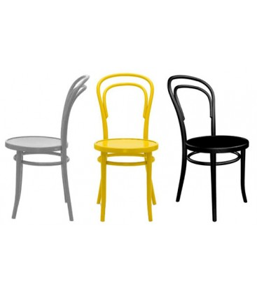 Krzesło Michael Thonet 214