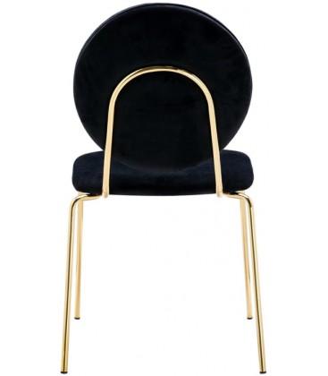 Krzesło Barocco Velvet