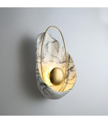 Lampa kinkiet Rock Marble