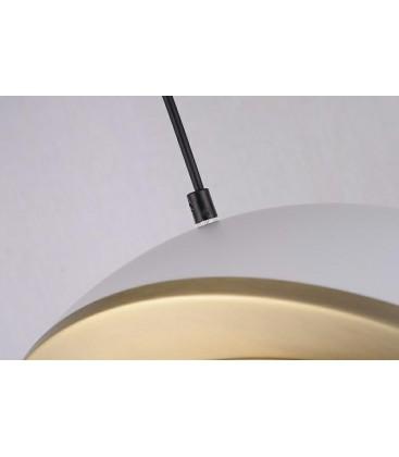 Lampa wisząca Globe