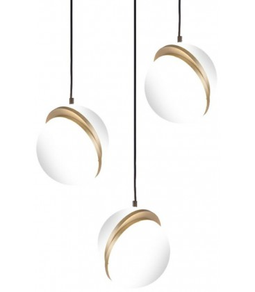Lampa wisząca Globe 3