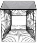 Stolik Seria Filo Cube No.2