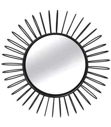 Lustro okrągłe Seria Wire No.2