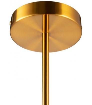 Lampa wisząca Perl 3 Mosiądz