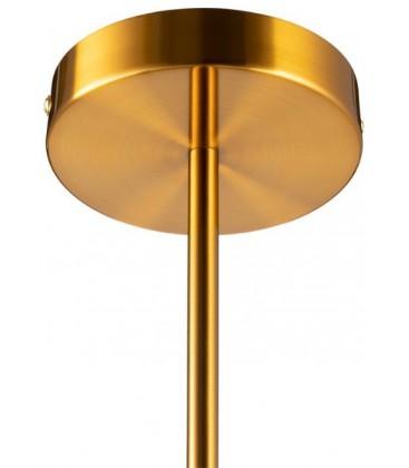 Lampa wisząca Perl 2 Mosiądz