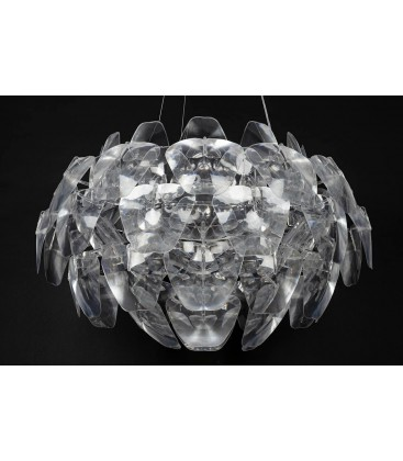 Lampa Transparent